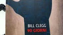 Bill Clegg, tutte le tappe di un tossico per dirsi