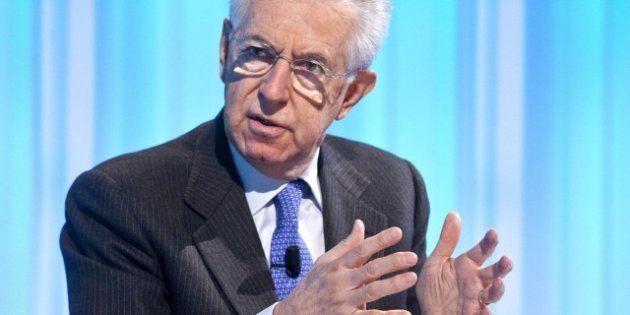 Elezioni 2013, il contratto di Monti: 30 miliardi di tasse in meno. Il rebus delle risorse per le promesse...