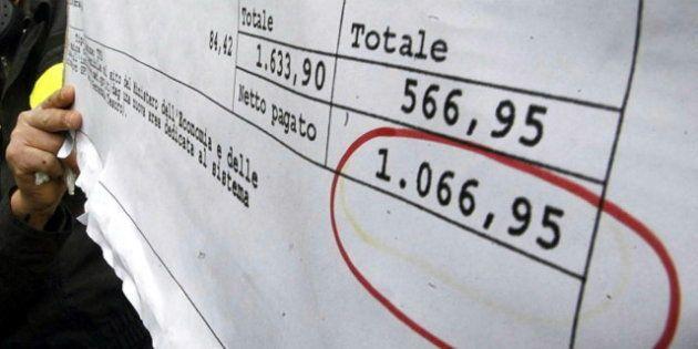 Istat, retribuzioni 2012 in crescita dell'1,5%. Metà della crescita dell'inflazione