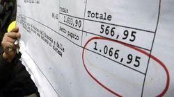 Istat, la crescita degli stipendi è ai minimi da 30 anni. Nel 2012 sono aumentati la metà dell'inflazione