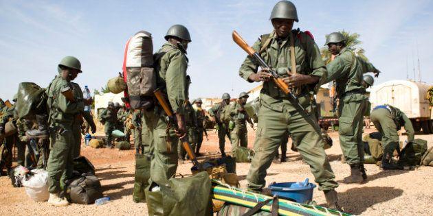 Mali: l'Italia non fornirà supporto logistico, Mario Monti: