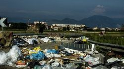 Napoli, torna l'emergenza