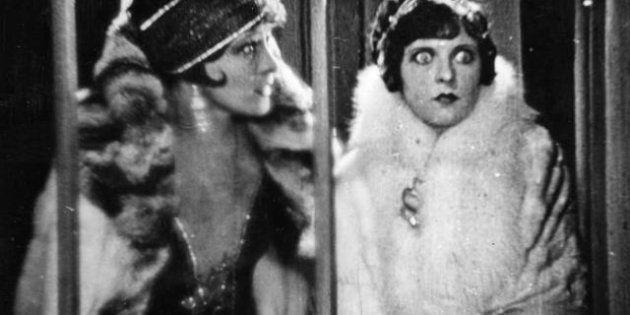 Cinema, allarme Ue: se non vengono digitalizzati i film muti rischiano di sparire tra sette anni