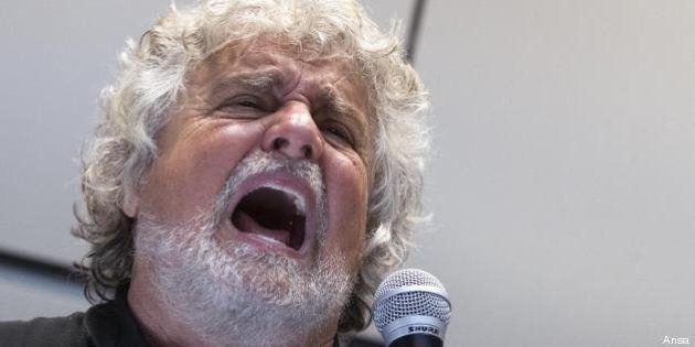 Quirinale, Beppe Grillo sul blog: