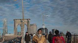 #PostSandy, tutti a piedi a New