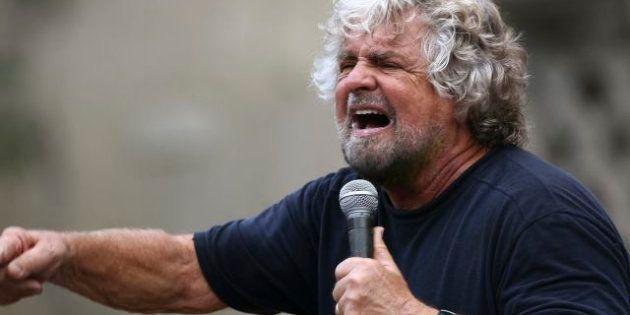 Grillo contro i dissidenti del M5s: in tv il vostro punto