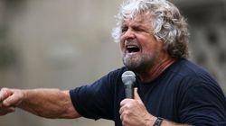 Grillo contro i dissidenti: in tv il vostro punto