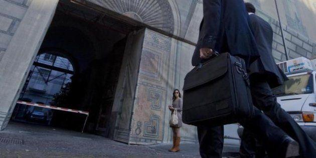 Patto massoneria - 'ndrangheta: la cosca spingeva per le nomine negli