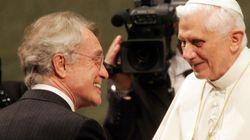 Papa Ratzinger editorialista sul giornale della
