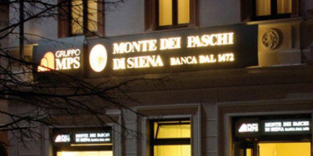 La Bce dice no ai Monti bond per pagare gli interessi sui Monti bond. Il Tesoro dovrà entrare nel capitale....