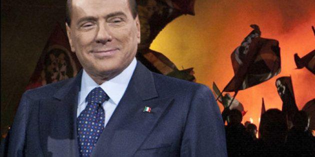 Elezioni 2013, Gianluca Iannone di Casapound: