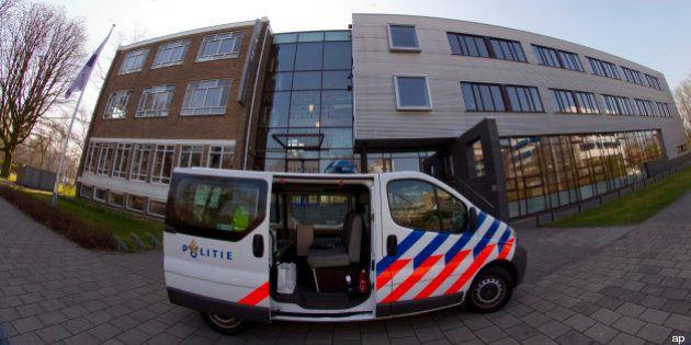 Olanda: minaccia anonima sul web,