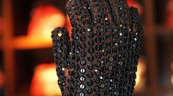 Il guanto nero di Michael Jackson venduto per 200 mila dollari