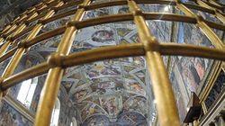 La Cappella Sistina chiude ai turisti, 110 cardinali elettori sono già a Roma