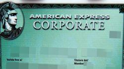 American Express conferma la ripresa