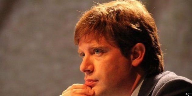 Crisi Partito Democratico: l'attacco di Giuseppe Civati: