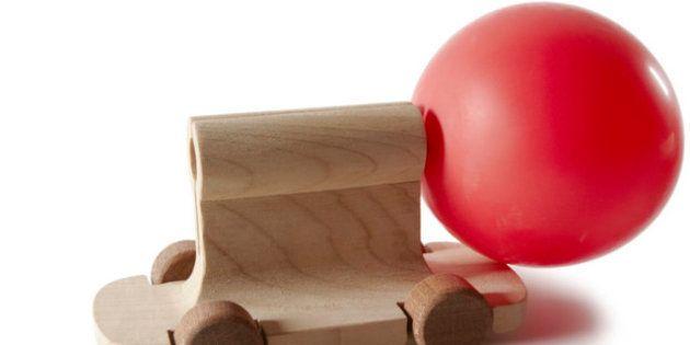 TobeUs: 100 designer per disegnare macchine di legno per far giocare i bambini