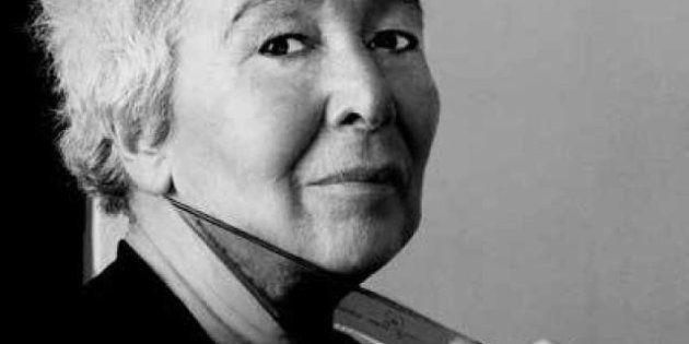 È morta Gae Aulenti: il grande architetto aveva 85 anni (FOTO,