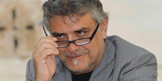 Intervista a Giancarlo De Cataldo: