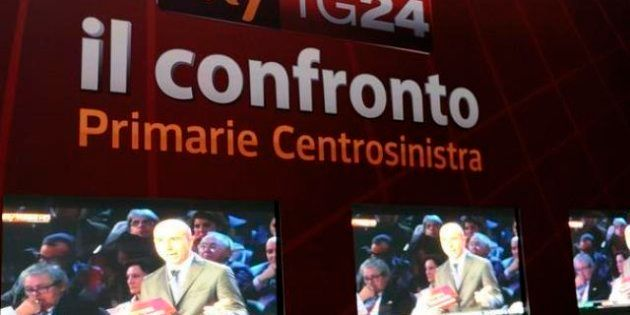 Elezioni 2013, Pier Luigi Bersani rilancia il maxiconfronto tv: