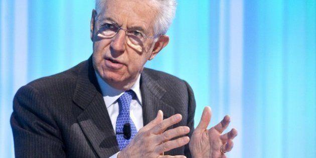 Elezioni 2013, verso il voto: la folgorazione di Monti sulla via di