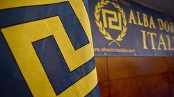 Sala vuota, organizzatori delusi: la Costituente di Alba Dorata Italia è un
