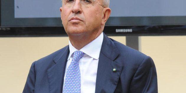 Banche, per il dopo Mussari designato presidente Antonio Patuelli. Giovedì la nomina nel comitato