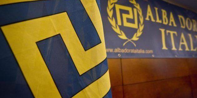 Alba Dorata Italia, la Costituente fa flop: sala vuota, organizzatori delusi. Ma vanno avanti:
