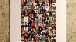 Le foto profilo di Facebook? In mostra nei grandi musei (FOTO,
