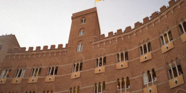 Mps: la Banca d'Italia tranquillizza: