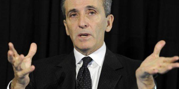 Scandalo Mps, i dubbi di Vittorio Grilli, difensore d'ufficio della banca. In Parlamento l'audizione...
