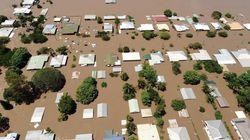 Inondazioni in Australia: salgono le vittime