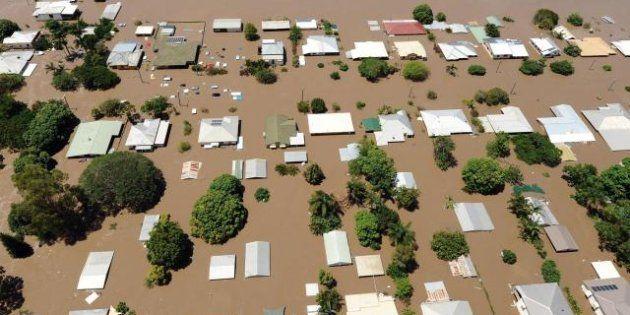 Inondazioni in Australia: salgono a 4 le vittime. Continuano le evacuazioni