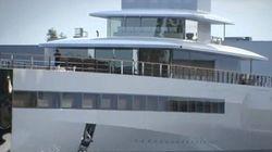 Big del design in guerra: Starck fa sequestrare Venus, superyacht di Steve
