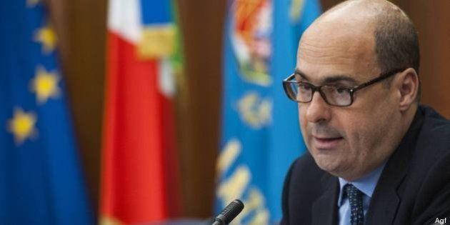 Mausoleo Graziani: Nicola Zingaretti blocca i finanziamenti