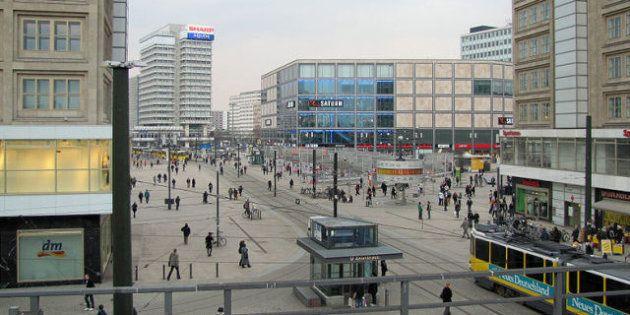 Berlino,