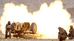 Afghanistan: ordigno contro soldati italiani. Tre feriti non