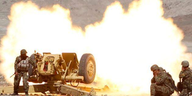 Afghanistan: ordigno contro soldati italiani. Ci sono 3 feriti non