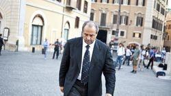 Grillo Chiama Di Pietro, ma l'Idv è un passo dal
