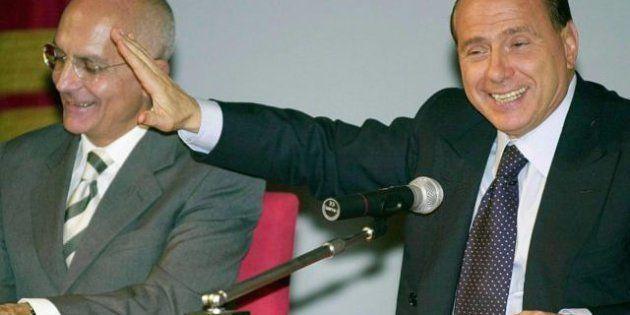 Silvio Berlusconi offre a Gabriele Albertini il posto da capolista del Pdl e un ministero (in caso di...