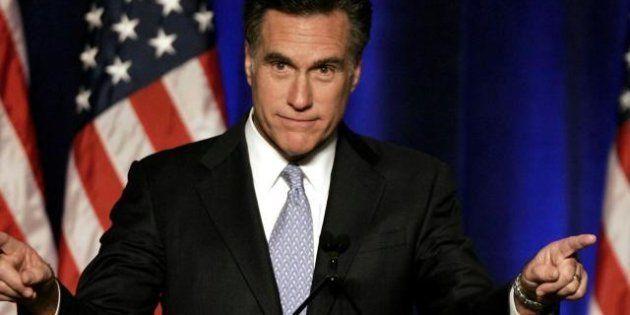 La gaffe di Romney sull'Italia, mette d'accordo Pd e Pdl: