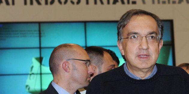Tutti contro Marchionne: anche Elsa Fornero si schiera contro l'ad di Fiat: