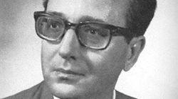 È morto Pino Rauti Msi: aveva 86