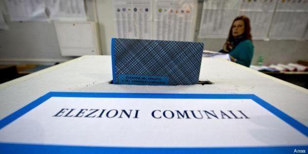 Comunali 2013, a Sulmona il sindaco uscente morto in campagna elettorale prende il