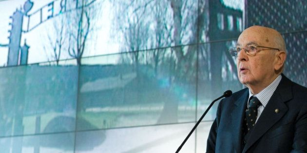 Shoah: Giorgio Napolitano risponde a Silvio Berlusconi: