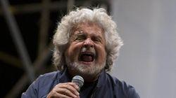 Grillo dà la colpa all'elettorato: