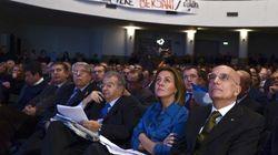Albertini rifiuta le proposte di Berlusconi: