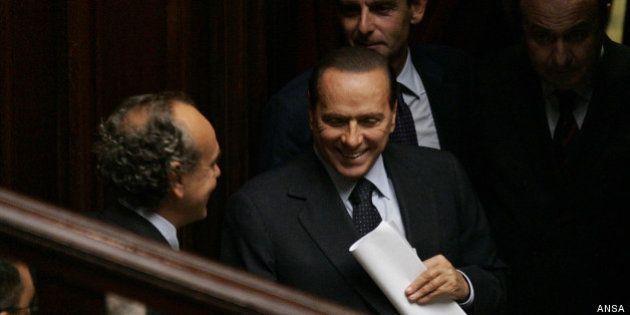 Giustizia: provvedimento salva Berlusconi: Francesco Nitto Palma presenta ddl per fermare i