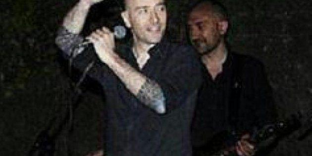 Elezioni 2013, il console fascio-rock Mario Vattani scarica CasaPound e si candida al Senato con la Destra...