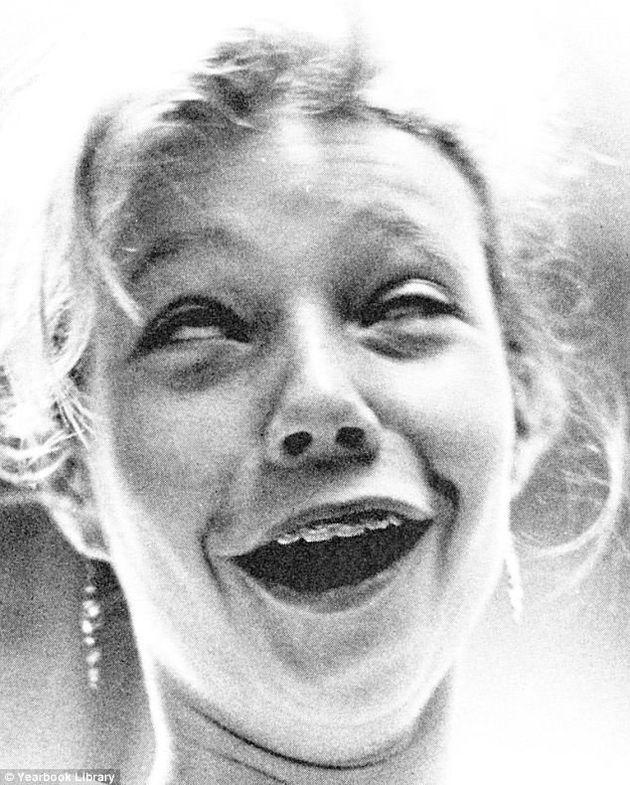 Le foto d'archivio di Gwyneth Paltrow, da ragazza scanzonata a elegante attrice